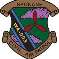 Spokane Composite Squadron, Civil Air Patrol