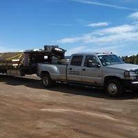 CHS Trucking