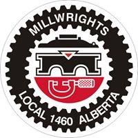 Millwrights Local 1460 Alberta