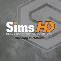 Sims Heavy Duty Moving Solutions