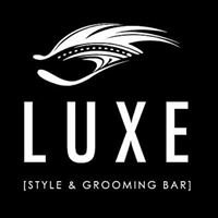 LUXE Style & Grooming Bar