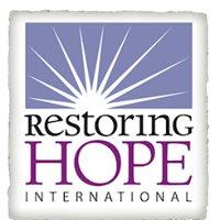 Restoring Hope International