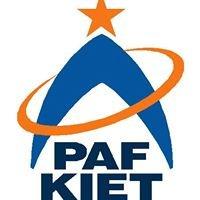 PAF-KIET