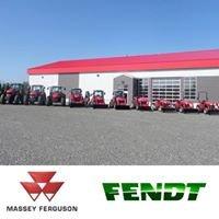 Grand Falls Tractor & Equipment