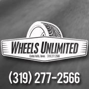 Wheels Unlimited LLC Auto Sales