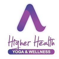 Higher Health Hot Yoga