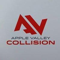 Apple Valley Collision