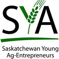 SYA - Saskatchewan Young Ag-Entrepreneurs