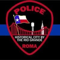 City of Roma Police Department