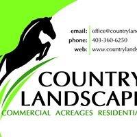Country Landscape INC.