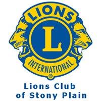 Stony Plain Lions Club