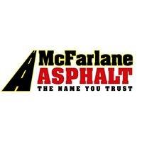 McFarlane Asphalt