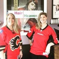 Hair Heaven Nail & Spa