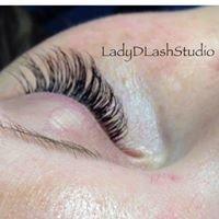 LadyD Lash Studio