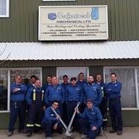 Professional Mechanical Ltd
