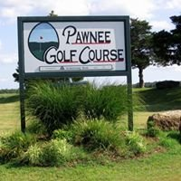 Pawnee Municipal Golf Course