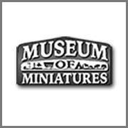 Museum of Miniatures, Nanton Alberta