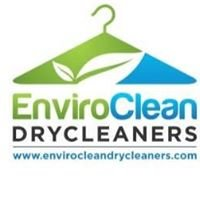 EnviroClean Drycleaners Fort McMurray