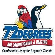 72Degrees Air Conditioning & Heating