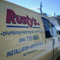 Rusty's Inc. Plumbing, Heating, and Air Conditioning