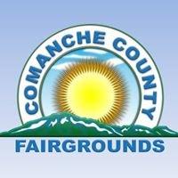 Comanche County Fairgrounds