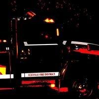 Eckville Fire Department