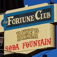 The Fortune Club Diner, Hotel & Lounge