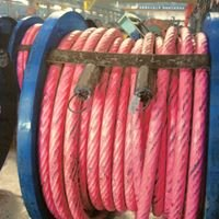 Certified Wire Rope & Testing Inc.