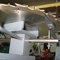 Safe Cut Sharpening