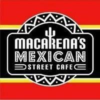 Macarena's Street Cafe
