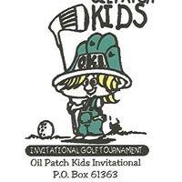 Oil Patch Kids