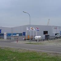 VDS Staal- en Machinebouw bv