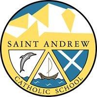 Saint Andrew Catholic School