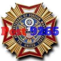 V.F.W. 9265