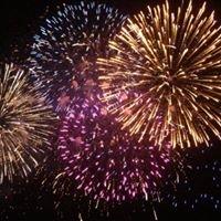 Kiefer Fireworks