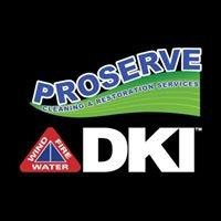 Proserve Cleaning & Restoration Services DKI
