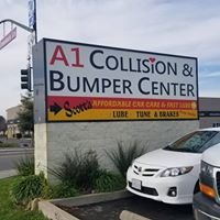 A1 Collision and Bumper Center