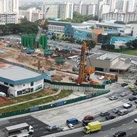 C931 Hyundai Engineering and Construction