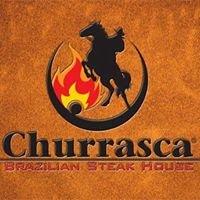 Churrasca Brazillian Steakhouse - Midland