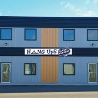 Hang Ups Closet Company Ltd