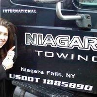 Niagara Towing