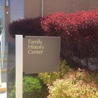 Parowan Family History Center