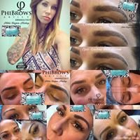 Epic Lashes and Brows, Permanent Cosmetics and Lash Extensions