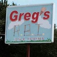 Gregs RBI