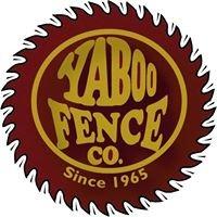 Yaboo Fence Co.