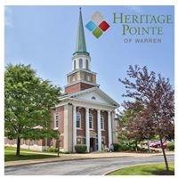 Heritage Pointe of Warren
