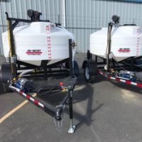 Ag West Distributing Co Inc.
