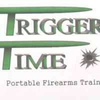 Trigger Time Portable Firearms Training