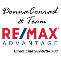 Donna Conrad & Team - RE/MAX Advantage