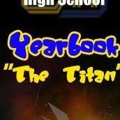 West Mifflin Titan Yearbook